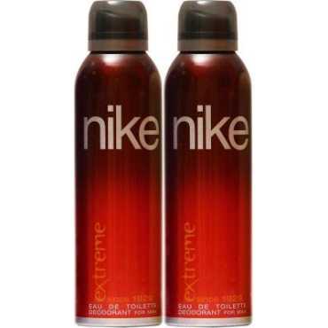 Nike Extreme Deodorant Combo (Set of 2)