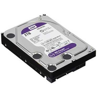 WD Purple WD20PURZ 2TB Surveillance Hard Drive