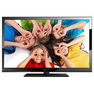 Micromax 24B600HDI 24 Inch HD Ready LED TV - Black