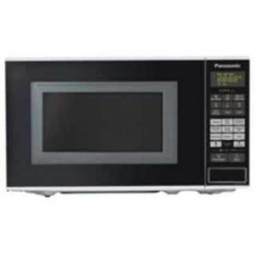 Panasonic NN-GT221WFAG 20 L Grill Microwave Oven