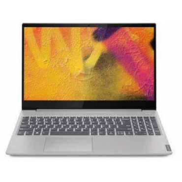 Lenovo Ideapad S340 81WL002RIN Laptop 15 6 Inch Core i5 10th Gen 8 GB Windows 10 1 TB HDD 256 GB SSD