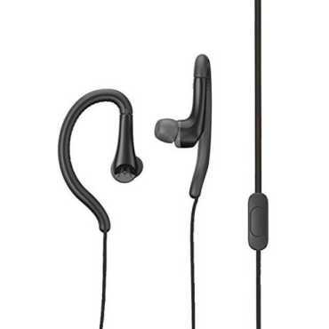 Motorola Earbuds In-ear wired headphones - Black
