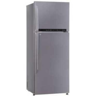 LG GL-T502FPZU 471 L 3 Star Inverter Frost Free Double Door Refrigerator