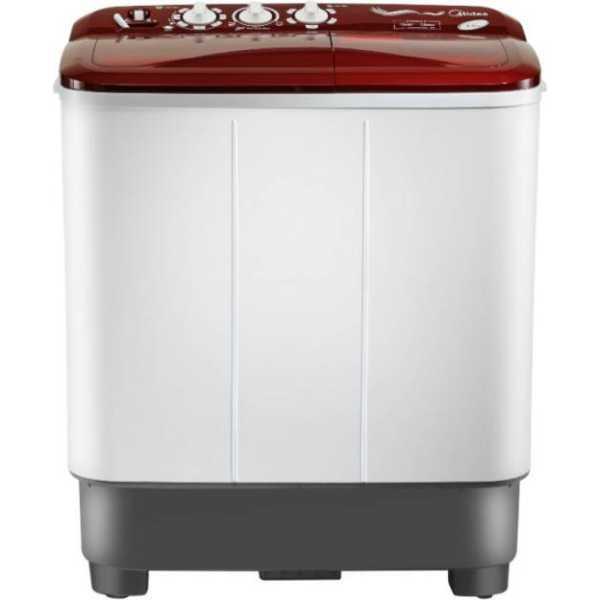Midea 6.5 Kg Semi Automatic Washing Machine (MWMSA065AZ1)