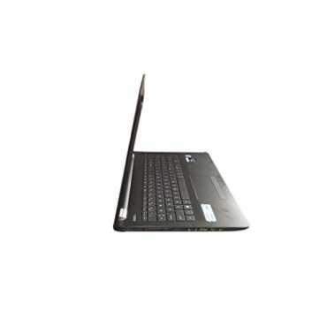 HP 15-BS579TX Notebook - Black