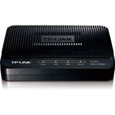 TP-LINK TD-8616 1 port ADSL2+  modem Router