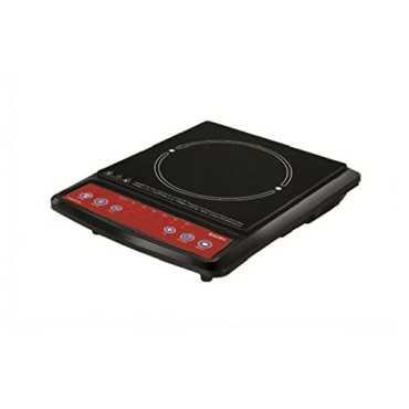 Baltra Royal BIC-113 2000W Induction Cooktop - Black