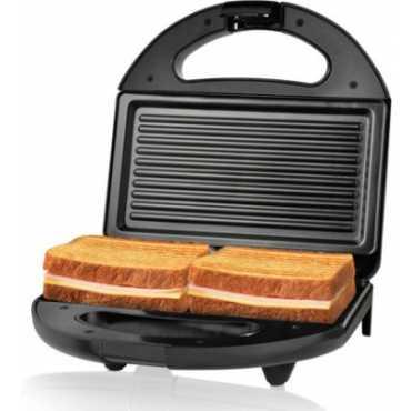 Nova NSG 2438/01 2 Slice Grill Sandwich Maker - Black