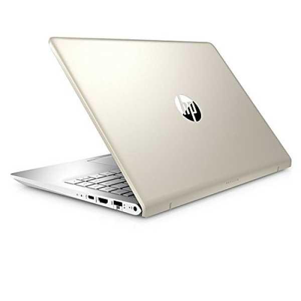 HP 14-BF119TU (4ST56PA) Laptop