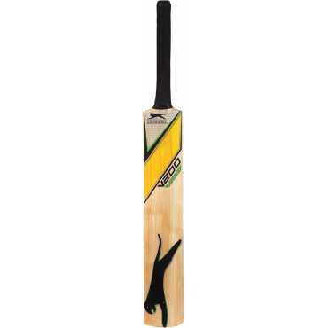 d1e48dd1eba Slazenger V100 Pro English Willow Cricket Bat (Short Handle) Price ...