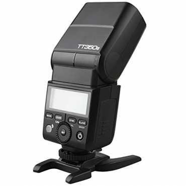 Godox Thinklite TTL TT350S Camera Flash - Black