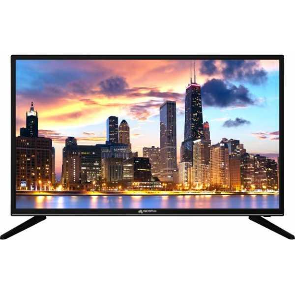 Micromax 32IPS200HD 32 inch HD Ready LED TV