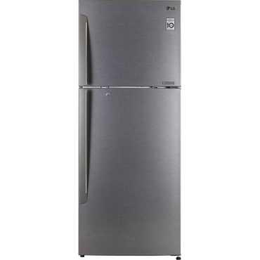 LG GL-I472QDSY 420 L 3 Star Inverter Frost Free Double Door Refrigerator