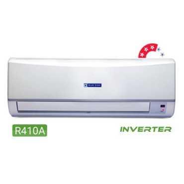 Blue Star 3CNHW18GAFU 1.5 Ton 3 Star Inverter Split Air Conditioner - Blue