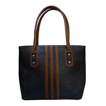 Vintage Women s Handbag Black Bag 58