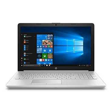 HP 15S-DR0002TX Laptop