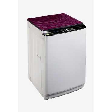 Lloyd 7.5kg Fully Automatic Top Load Washing Machine (LWMT75RGS) - White