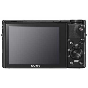 Sony Cybershot RX100 V Digital Camera - Black