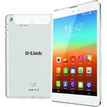D-Link D100 16GB Wi-Fi 3G