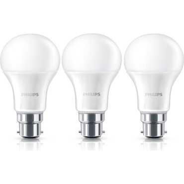 Philips Steller Bright 12W Warm White LED Bulb Pack of 3