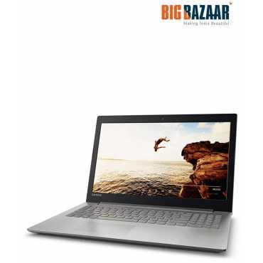 Lenovo IdeaPad 320 (80XL037DIN) Laptop - Silver