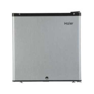 Haier Elegant HR-62VS 52 L 3 Star Direct Cool Single Door Refrigerator