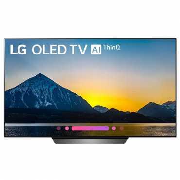 LG OLED55B8PUA 55 Inch 4K Ultra HD Smart OLED TV - Black