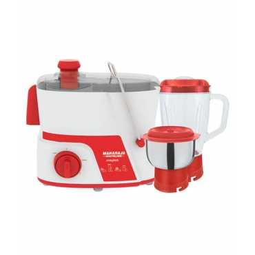 Maharaja Easylock 450W 2 Jar Mixer Grinder