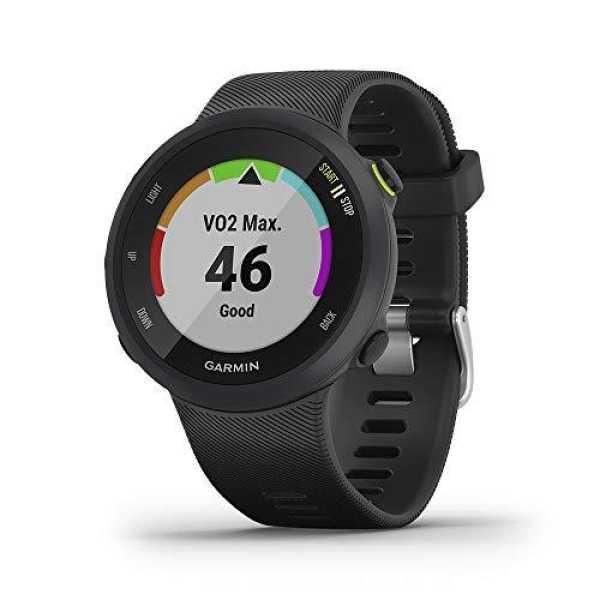 Garmin Forerunner 45 Fitness Tracker