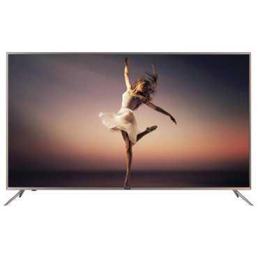 Haier LE55U6500U 55 Inch  Ultra HD Smart LED TV