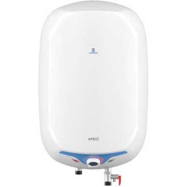 Standard Ameo 25L Storage Water Geyser - White