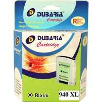 Dubaria 940xl C4906aa Black Ink Cartridge
