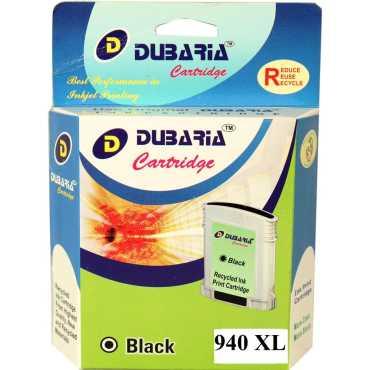 Dubaria 940xl / C4906aa Black Ink Cartridge