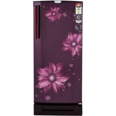 Godrej RD Edge Pro 205 TDI 5 2 190 L 5 Star Direct Cool Single Door Refrigerator Pearl
