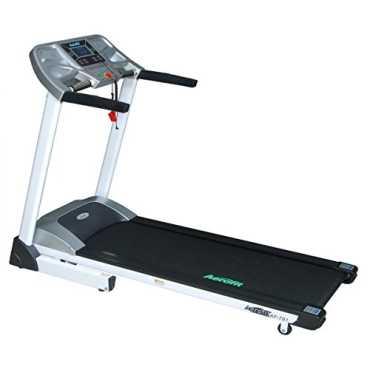 Aerofit HF914 Motorized Treadmill (With Rangifer Gym Gloves)