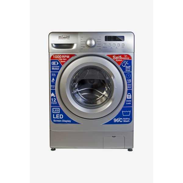 Mitashi 6 Kg Fully Automatic Washing Machine (MiFAWM60V20FL)