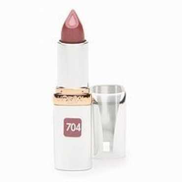 Loreal Paris  Colour Riche Anti Aging Serum Lip Colour (Spicy Pink) - Pink