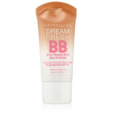 Maybelline Dream Fresh BB Cream Medium