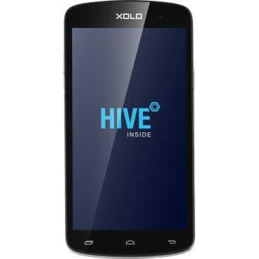 Xolo Omega 5.5 - Black