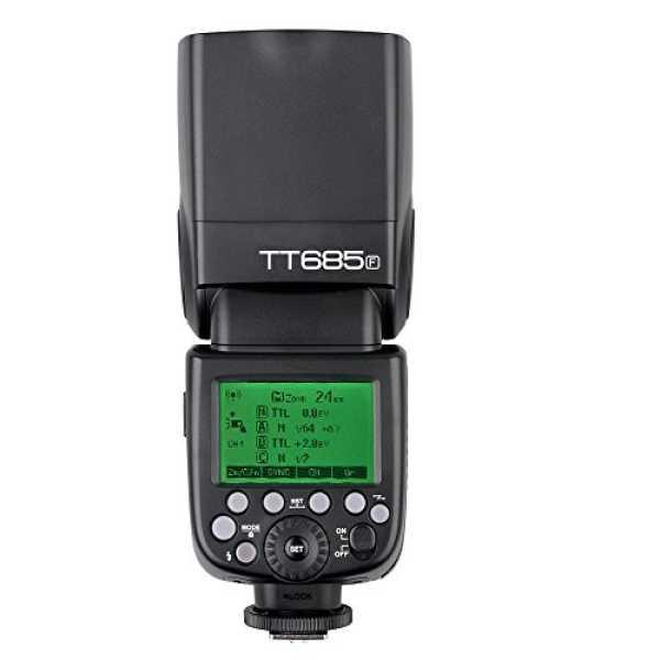Godox TT685F  Speedlite Flash
