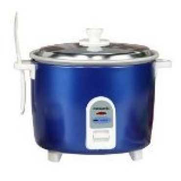 Panasonic SR-WA18H (AT) 4.4 L Electric Rice Cooker - Blue