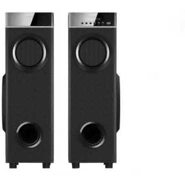 Philips IN-SPA9060B 94 2 0 Channel Multimedia Speakers