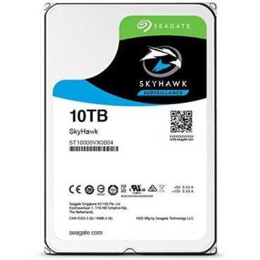 Seagate SkyHawk ST10000VX0004 10TB Internal Hard Disk