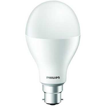 Philips Stellar Bright 20W B22 LED Bulb (Cool Day Light) - White