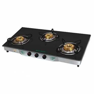 Faber Crystal 30 CT AI 3 Burner Gas Cooktop