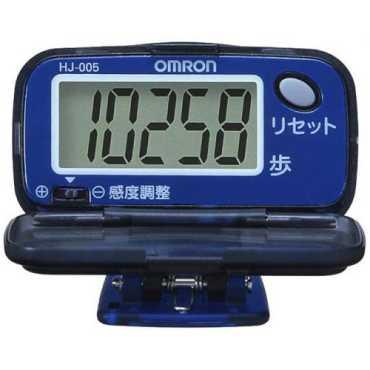 Omron HJ 005 Step Counter Pedometer