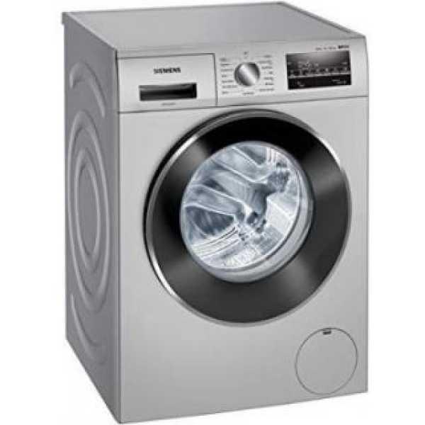 Siemens 7 Kg Fully Automatic Front Load Washing Machine (WM12J46SIN)