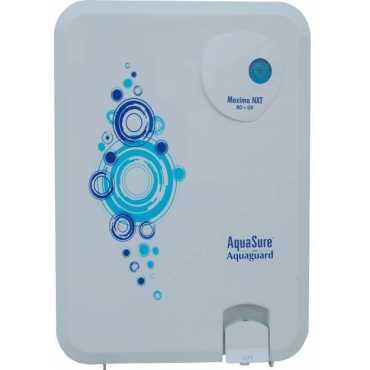 Eureka Forbes Maxima NXT RO UV MTDS Water Purifier - White