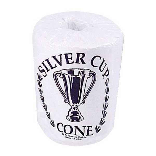 Minnesota Fats Silver Cup Cone Billiard Chalk
