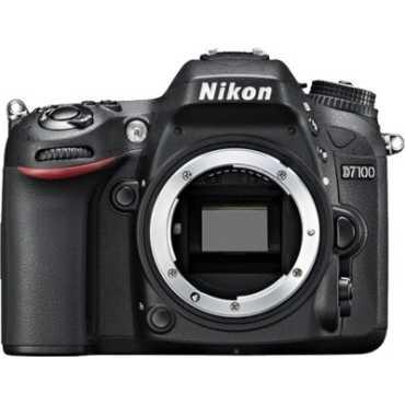 Nikon D7100 SLR AF-S 18-105mm VR Kit Lens DSLR